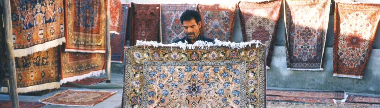 Offerte Tappeti persiani vendita lavaggio restauro custodia milano