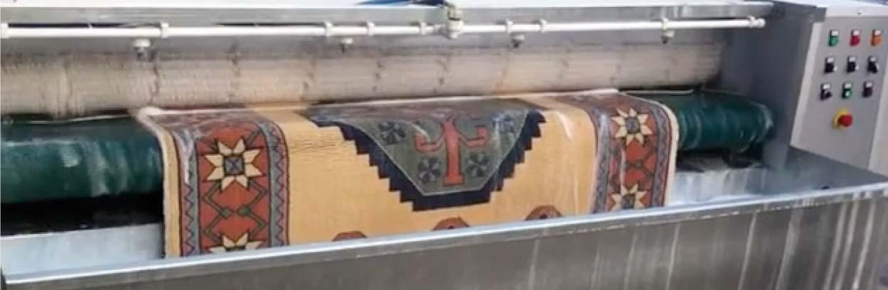 azienda lavaggio tappeti orientali