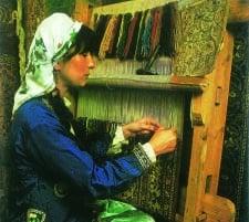 restauro tappeti persiani milano