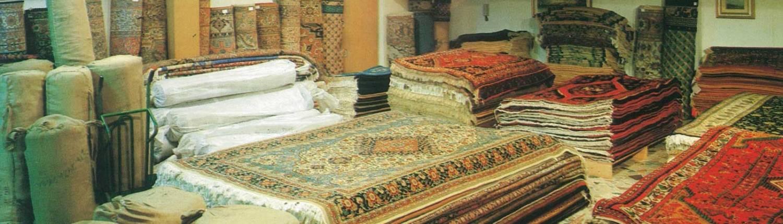 tappeti persiani orientali vendita lavaggio restauro custodia milano