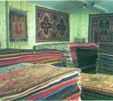 vendita tappeti persia milano