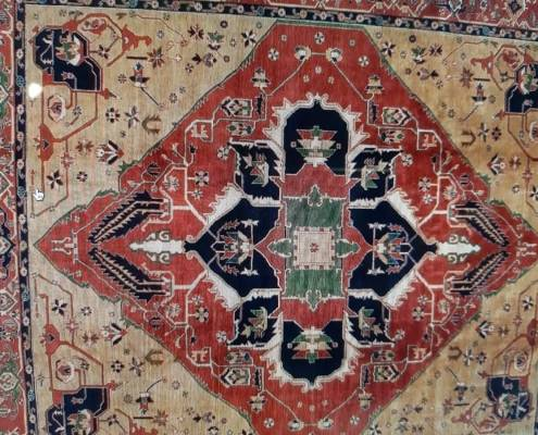 Tappeto Persiano Como