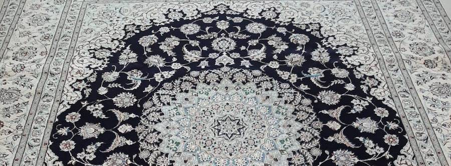 Tappeto persiano dimensione