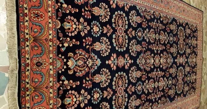 esposizione persia classificazione tappeti