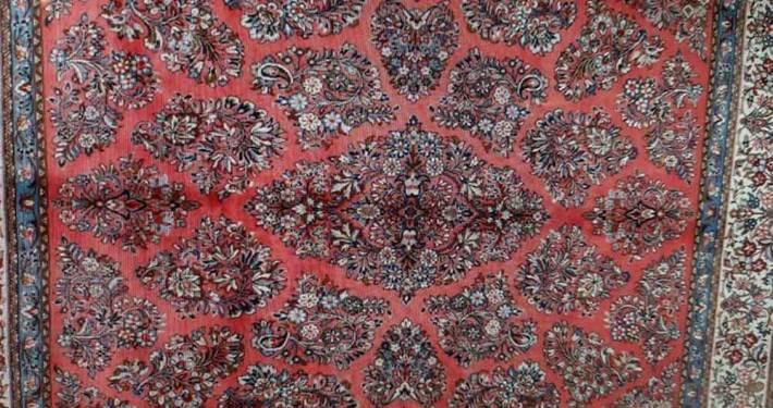 tappeti persiani antichi organizzazione persia
